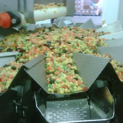Multicabezal con ensaladilla